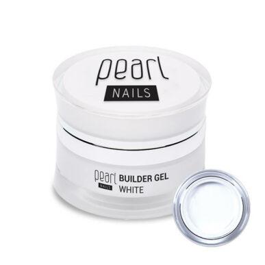 Builder White Gel