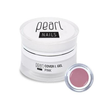 Cover Pink I. Gel