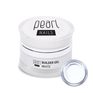 Builder White Gel