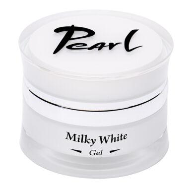Milky White Gel