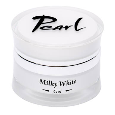 Milky White Gel