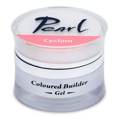 Gel de construcție colorat - Cyclam