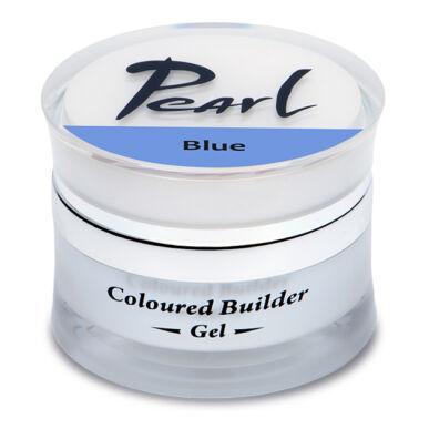 Gel de construcție colorat - Albastru