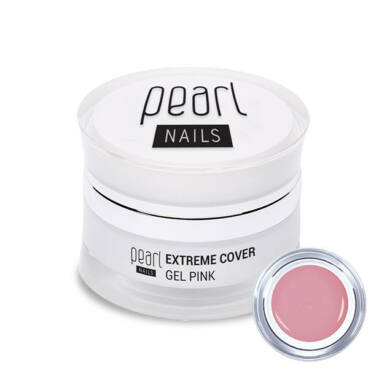 Extreme Cover Pink Gel