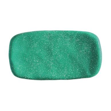 PlastiLine Glitter GREEN color gel