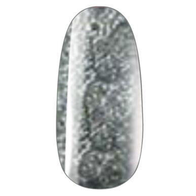 Oja semipermanenta Classic 105 Gel lac - Argintiu