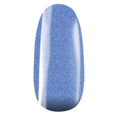 Oja semipermanenta One Step Color 637 Gel lac -  Albastru