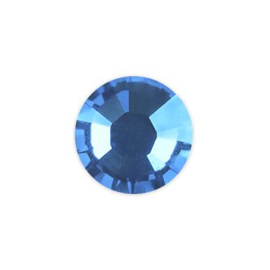 Cristale Pearl Nails SS5 202 Aquamarine