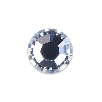 Cristale Pearl Nails SS8 215 Black Diamond