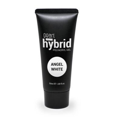 Hybrid PolyAcryl Gel Angel White