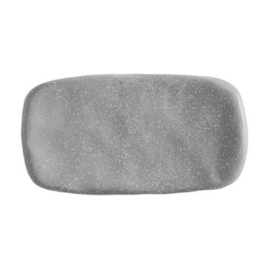 PlastiLine Glitter SILVER color gel - Argintiu
