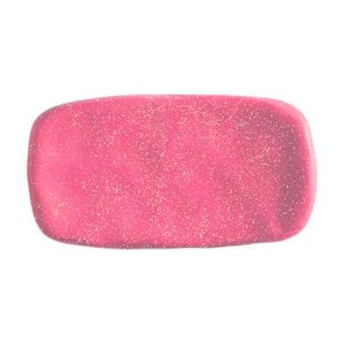 PlastiLine Glitter PINK color gel