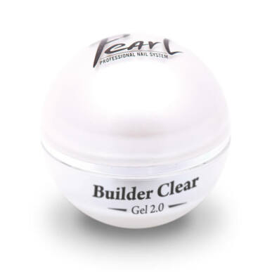Builder Clear Gel 2.0 15 ml