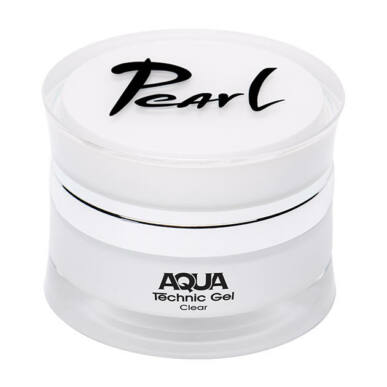 AQUA Technic Clear Gel